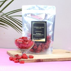 Dried Strawberries(400gms)
